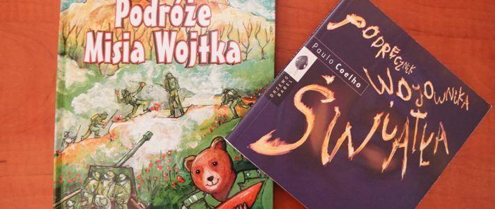 Uzupełnienie zamówienia książek do biblioteki WOK Rosochata