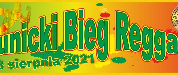 Kunicki Bieg Reggae już w najbliższą sobotę